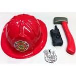 Set pompier